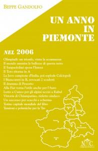 Un anno in Piemonte nel 2006