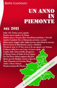 Un anno in Piemonte nel 2011