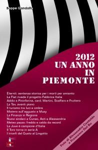 Un anno in Piemonte nel 2012