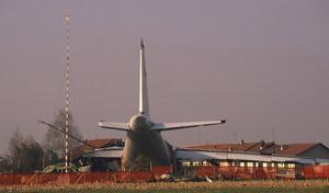 Antonov San Francesco al Campo