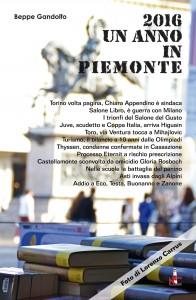 Un anno in Piemonte nel 2016